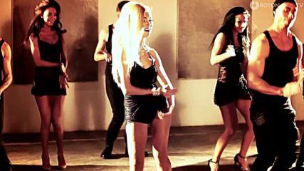 Andreea Balan feat. Sonny Flame - Iubi (официално видео + Hq*
