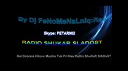 Arabski ki4ek **dj Fenomenalen** Radio party-dance