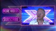 Janet Grogan sings Bonnie Raitt's I Can't Make You Love Me - The X Factor Uk 2014