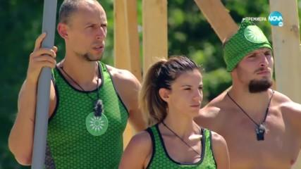 Игри на волята: България (16.09.2019) - част 2