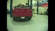 Mitsubishi Lancer Evo X Dyno Test