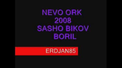 Sasho Bikov & Boril 2oo8
