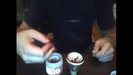 Как да заредим чашка за наргиле?