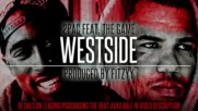 2pac feat. The Game - Westside Produced by Fitzyy New 2016