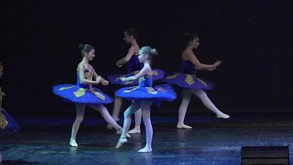 Юбилеен спектакъл в операта -25 години ЕСПА_Балет