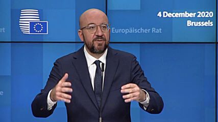 Belgium: 'Cat and mouse game must stop' - Michel on Turkey East Med dispute