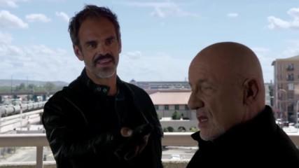 Better call Saul - Trevor Vs Mike