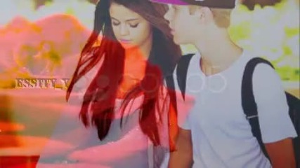 Selena Gomez & Justin Bieber - Perfect nightmare