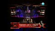 X - Factor Bulgaria (04.10.2011) - Част 5/5