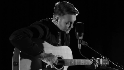 James Arthur - Certain Things ( Acoustic )