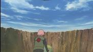 [ Бг Субс ] [вградени] Naruto Shippuuden - 447 [ H D ]