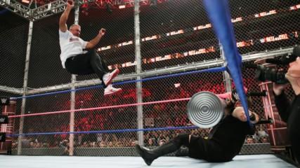 Shane McMahon's wildest Coast-to-Coast leaps