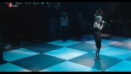 Patricia Kaas Kabaret Live - Dallemagne