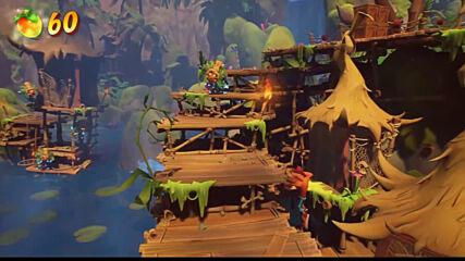 Crash Bandicoot 4: I'ts About Time