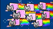 Nyan Cats Attack