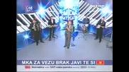 Muharem Serbezovski - Ramo Ramo (uzivo A Sto Da Ne)