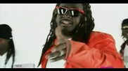 Detail ft. Lil Wayne, T - Pain and Travie Mccoy - Tattoo Girl
