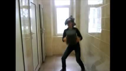 Eлин Пелин'' Бургас (harlem Shake)