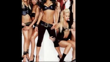 Pussycat Dolls Ft. Timbaland - Wait A Minute (bg prevod)