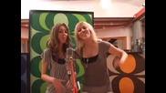 Esmee Denters & Natasha Bedingfield - Unwritten