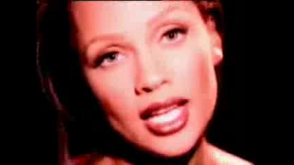 Vanessa Williams - Color Of The Winds