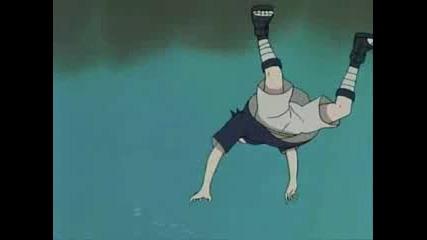 Naruto Vs Sasuke - Goodbye