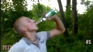 Руснаци Пият Водка на Екс ! ( Компилация 2015 )