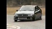 Lexus Drift
