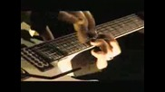 Avanged Sevenfold - Synyster Gates Solo
