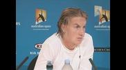 Australian Open 2010 : Ден 7 | Дневна сесия