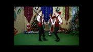 Формация Звезди - Голям е празник Коледа - Tiankov Tv