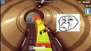 Subway surfer #8