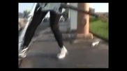 Bumfights 3 - Бездомници трета част - забавни луди изпълнения заснети на живо!