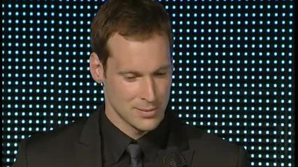 Церемонията на Челси за Играч на годината - 2011