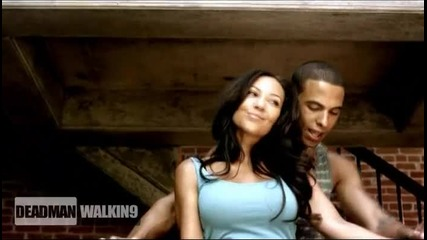 Jls - Everybody in love - Official Video 2009