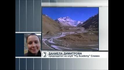 Откриха жив и здрав изчезналия в Непал българин