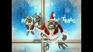 Jingle Bells С Пърдене И Оригване Смях