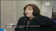 Арт терапия с болни деца, водена от Николинка Климукова