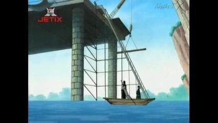 Naruto ep 12 Bg Audio *hq*