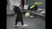 Футбол - Mix Joga Bonito