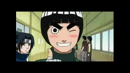 Naruto The Abridge Series (episode 10 )