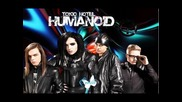 Tokio Hotel Humanoid (full English Version)