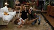 Friends S02-e13 Bg-audio