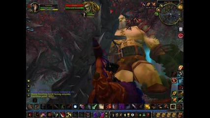Frostfury Dragonfire - bg