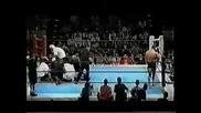 Fedor Emelianenko vs Hiroya Takada [2000 - 09 - 05]