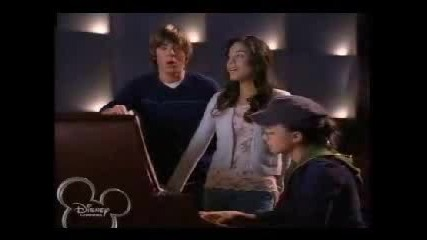 High school musical - What i ve been lookin