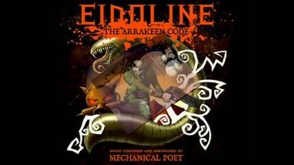 Mechanical Poet - Eidoline Fantasies