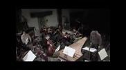 Patricia Petibon - Amoureuses - Recording Session - Der Holle Rache