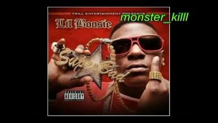 Lil Boosie - Top Notch