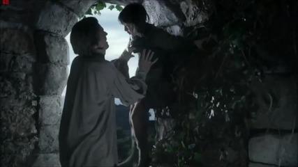 Jaime Lannister - Ideal petroff